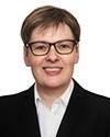 Carmen Richtberg - Bereichsleitung Schlitz stv. Pflegedienstleitung
