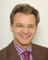 Chefarzt Dr. Johannes Roth