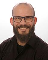 Tobias Rübbert - Dipl. Sozialarbeiter