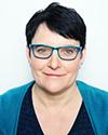 Karin Runge - Bereichsleitung Schwalmtal