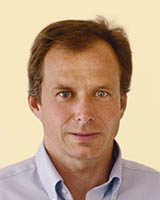 Augenarzt Dr. Wolfgang Schäfer