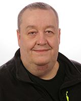 Markus Schultheiß - Betriebsratsvorsitzender