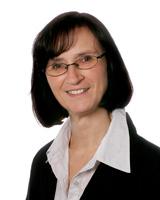 Christiane Schwind - Schulleitung