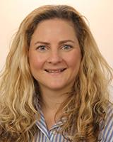 QM-Beauftragte Sonja Seeger