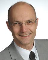Chefarzt Dr. Norbert Sehn
