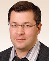 Chefarzt  Serguei Korboukov