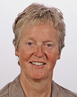Hanne Steuernagel - Pflegedienstleitung