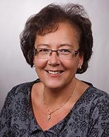Heike Stiebing - Diätassistentin Diabetesassistentin DDG