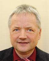 Hans-Georg Stoll - Stv. Verwaltungsdirektor