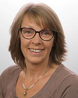 Manuela Traud - Tagespflegeleitung