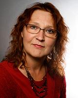 Claudia van den Berg - Dipl. Sozialarbeiterin