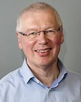 Dr. Johannes Veltin