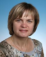 Karin Vollmöller - Pflegedienstleitung