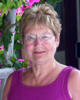 Vorsitzende Renate Weber
