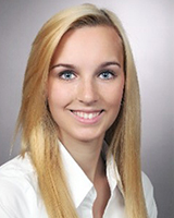 QM-Beauftragte Jessica Wehner