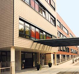 Krankenhaus Eichhof