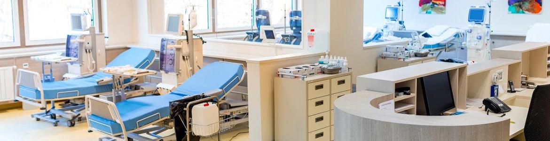 PHV - Dialysezentrum