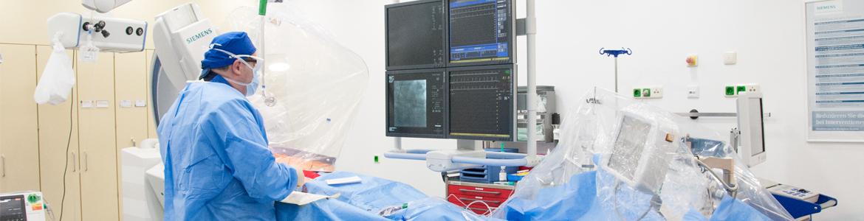 Innere Medizin/Kardiologie