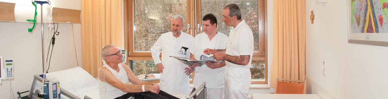 Urologie - Visite