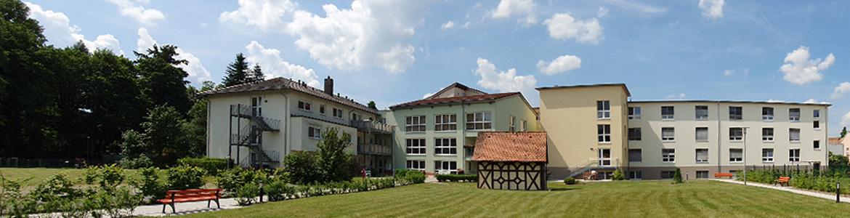 Seniorenzentrum Schlitzerland
